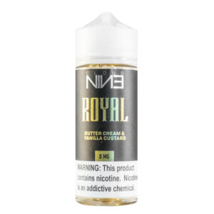 Cloud 9 Royal