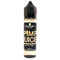 vapor hut pimp juice