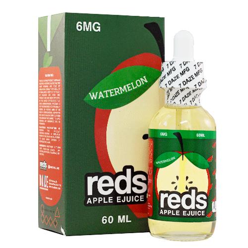 Reds Watermelon Apple Juice