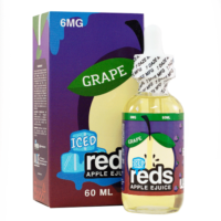 Reds Iced Grape Apple