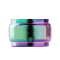 Wotofo Flow Pro Rainbow Glass