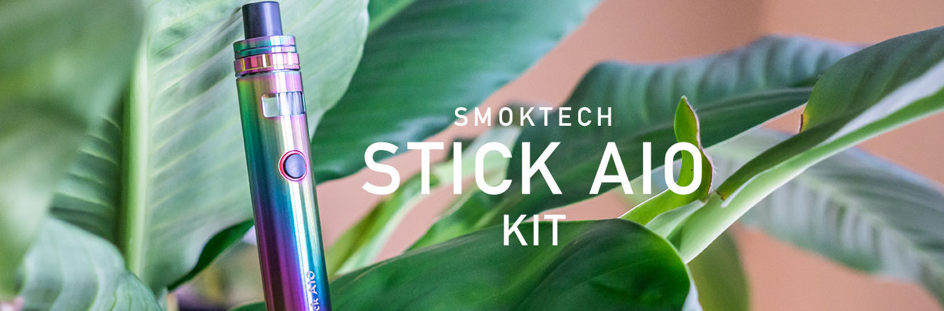 Smoktech Stick AIO