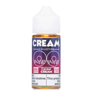 Savage Cereal Cream