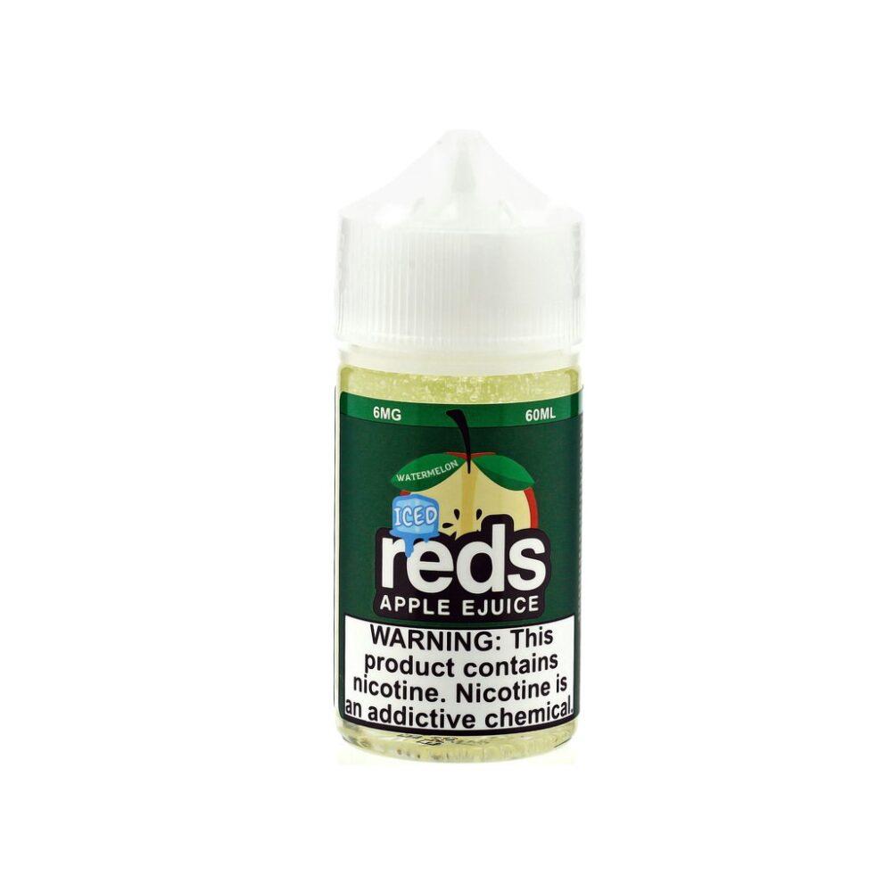 Reds Iced Watermelon Apple Juice