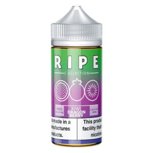 Ripe Kiwi Dragon Berry